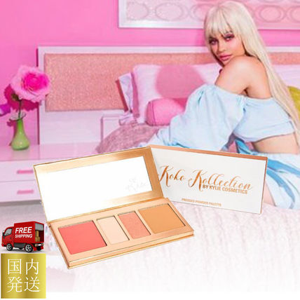 KYLIE COSMETICS☆KOKO KOLLECTION☆フェイス パレット