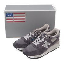 WMNS[New Balance]W998CH Made in USA:23㎝[RESALE]