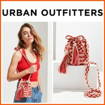 新作18SS☆Urban Outfitters☆Guanabana Medium Bucket Bag