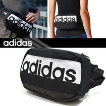 ☆Adidas_Linear Performance Waist Bag ☆関税・送料込み☆