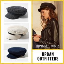 URBAN OUTFITTERS ブリクストン コットンフィッシャーマンハット