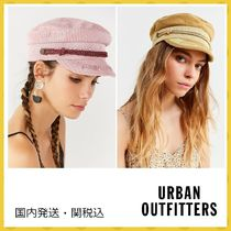 【URBAN OUTFITTERS 】コーデュロイ  フィッシャーマンハット