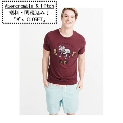 Abercrombie & Fitch Tシャツ・カットソー Abercrombie&Fitch(アバクロ)新作グラフィックTシャツ