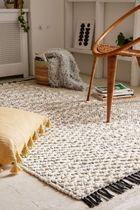 残りわずかSALE☆Urban Outfitters☆Pala Textured Loop Rug3色