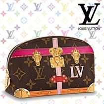 18SS Louis Vuitton☆ポシェット・コスメティック