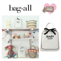 Bag all(バッグオール) マザーズバッグ NY発★Bag-all★大人気!インスタ映え!! BABY COUTURE☆送料込み