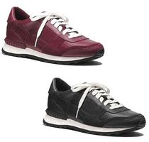 <SALE>2色 COACH Moonlight Patchwork Sneaker