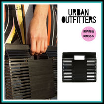 Urban Outfitters★Caged Handheld Clutch★トレンドアイテム!