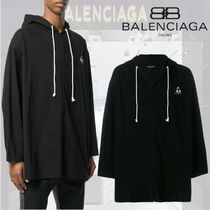 【18SS】BALENCIAGA/Big Fit Cardigan