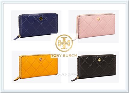 〓トリーバーチ〓GEORGIA ZIP CONTINENTAL WALLET