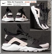 【NIKE】 大人もOK★NIKE AIR HUARACHE ULTRA 847568-010 ローズ