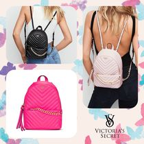 ☆Victoria's Secret☆ 新作 Small City Backpack 3色