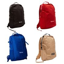 SUPREME★入手困難★リュックサックBackpack