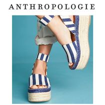【Anthropologie 】 Sarto by Franco S. A-Maisi Wedge Sandals