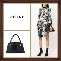 ★★CELINE《セリーヌ》SMALL STRAP TOTE  BAG 送料込み★★