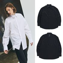 ☆ADD☆ BTS V着用 OVER FIT LONG SHIRTS 2色
