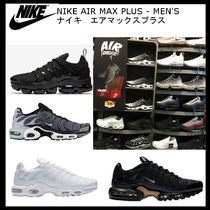 完売前に!ナイキ★NIKE AIR MAX PLUS - MEN'S★