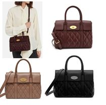 【関税負担】  Mulberry small bayswater