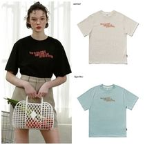 SCULPTOR(スカルプター) Tシャツ・カットソー 日本未入荷SCULPTORのCOLOR-COMBI WAVE TEE 全3色