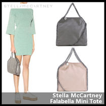 【Stella McCartney】Falabella Mini Tote 371223 W9132