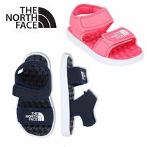 THE NORTH FACE〜KID WIKI SANDAL スポーツサンダル 2色 18SS