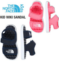 THE NORTH FACE☆男女共用 KID WIKI SANDAL 2色☆NZS96I14☆