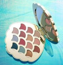 【TARTE】Be A Mermaid & Make Waves Eyeshadow Palette