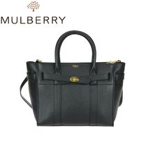 Mulberry SMALL BAYSWATER ZIPPED BAG