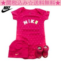 ★Nike★Jordan 3 Piece INFANT/TODDLER セット★かわいい水玉♪