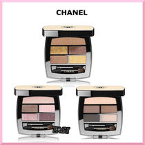 CHANEL★LES BEIGES HEALTHY GLOW NATURAL EYESHADOW PALETTE★