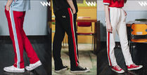 WV PROJECT★Athletic Track Pants★JJLP7163 (全3色)