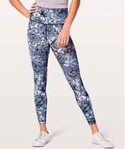 [lululemon]♥Wunder Under Tight FULL-ON LUXTREME
