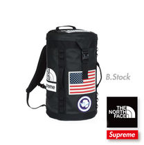 [人気コラボ] 16S/S Supreme The North Face Big Haul Back pack