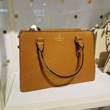 2018SS♪ KATE SPADE★ MULBERRY STREET LISE