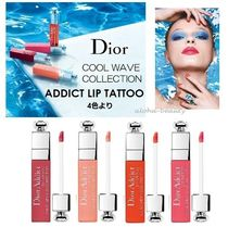 Dior 2018 COOL WAVE コレクション Addict Lip Tattoo ティント