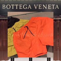 【18SS NEW】 BOTTEGA VENETA_men / カラー スイムウェア /