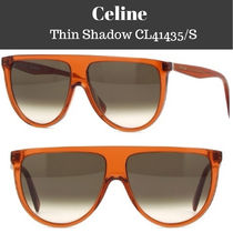 ★Celine★Thin Shadow CL41435/S アビエイターサングラス