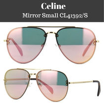 ★Celine★Mirror Small CL41392/Sアビエイターサングラス