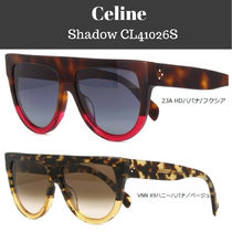 ★Celine★Shadow CL41026Sアビエイターサングラス