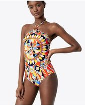 KALEIDOSCOPE ONE-PIECE