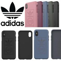 Adidas Dual Protection Bumper Case  iPhone X バンパーケース