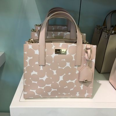 kate spade new york ハンドバッグ 【kate spade】新色☆putnam drive anissa 2way バッグ☆(12)