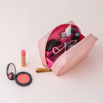 ithinkso(アイシンクソー) ポーチ ☆ITHINKSO☆DAY MAKE-UP POUCH PINK