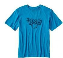 セール!パタゴニアPatagonia Groovy Type Cotton T-Shirt