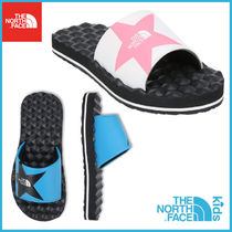 THE NORTH FACE★KID COZY SLIDE キッズサンダル_NS96J13