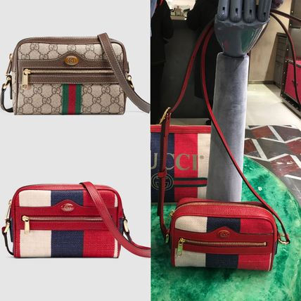new arrival 4a185 c83ac GUCCI【Ophidia】大人気タイムレスなオフィディアミニバッグ全色