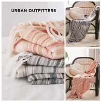 新作☆UrbanOutfitters☆Space-Dye Woven Throw Blanket☆税送込