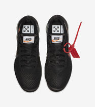 購入証明付the ten air vapormax off-white black AA3831-002