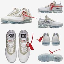 購入証明付the ten air vapormax off-white AA3831-100