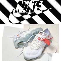 ★関税・送料込★《Off White ×Nike The10 Vapor Max Flyknit》